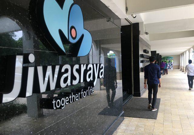 Enam Fraksi Sudah Mendukung, Pansus Jiwasraya Gagal Dibentuk