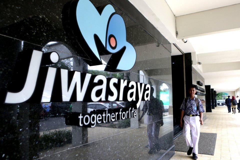 800 Rekening Nasabah Jiwasraya Diperiksa