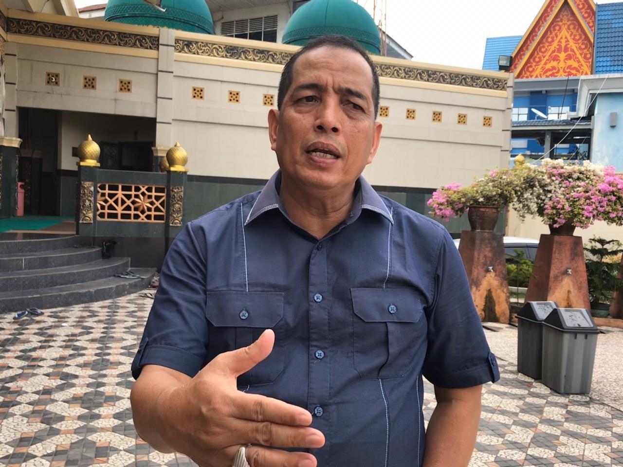 AHY Beri Pengaruh Besar Kemenangan Demokrat di Pilkada Riau