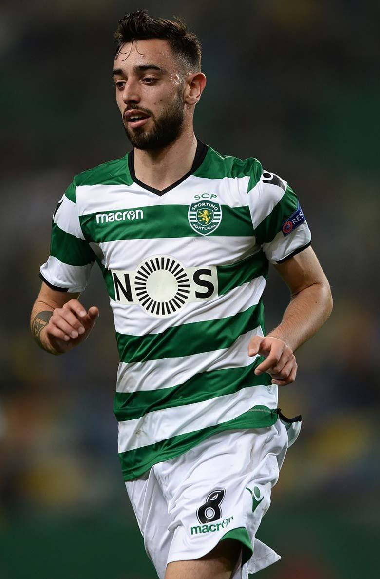 Madrid Kebut Transfer Fernandes