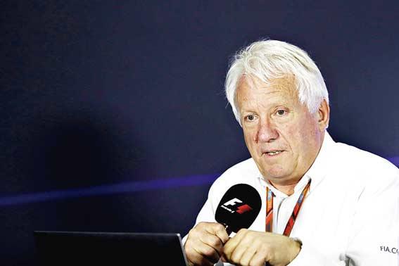 2020, F1 Singgah di Vietnam