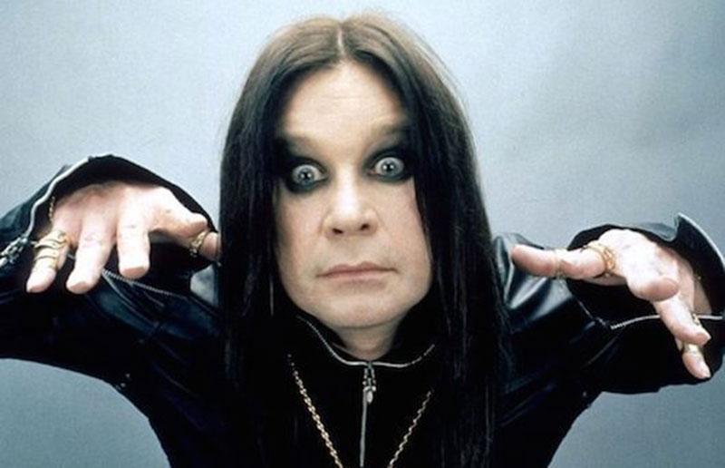 Ozzy Osbourne Disebut Punya Gen Mutan