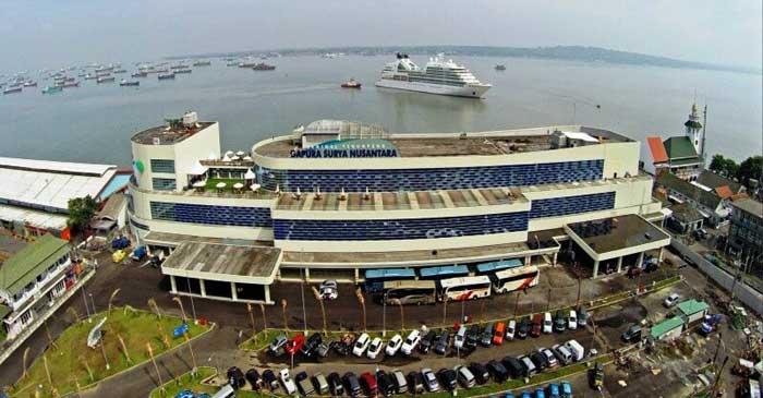 Menhub Targetkan 5 Pelabuhan Ini Bebas dari Korupsi