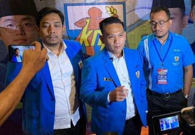 KNPI Berharap Jokowi Tunjuk Figur Menpora yang Tepat