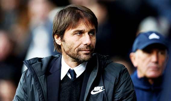 Kalau ke Madrid, Conte Diklaim Akan Bawa Bencana