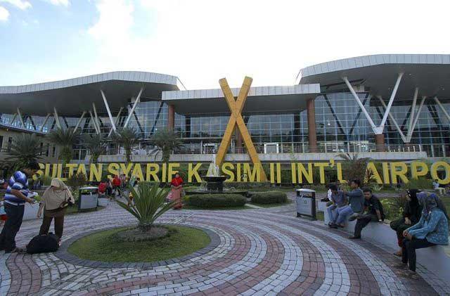 Jadwal Penerbangan SSK II Kembali On Schedule