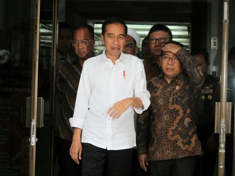 Para Menteri Tak Mau Berkomentar soal Kementerian Baru