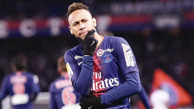 Masih Ada Neymar dalam Rencana Barca