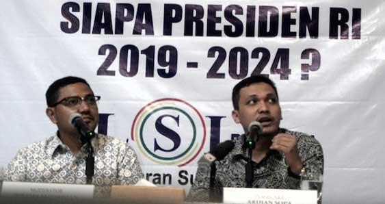 Enam Parpol Diprediksi Tidak Lolos Parliamentary Threshold