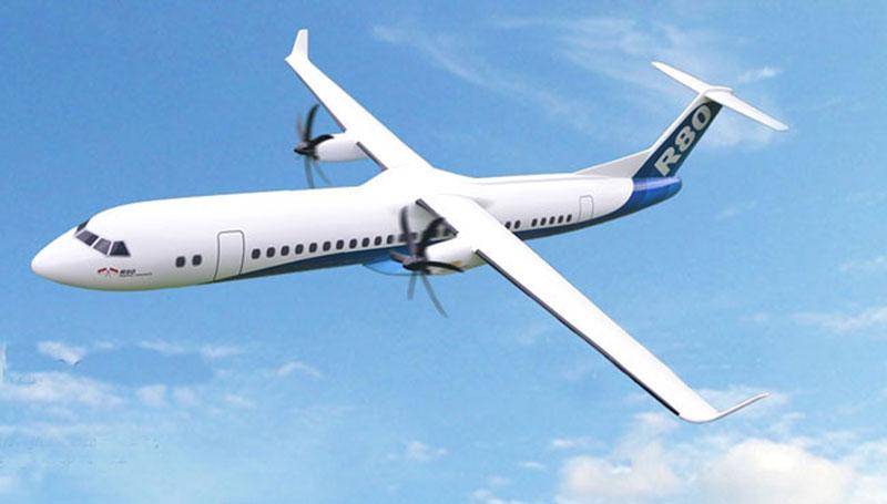 BP Batam Siapkan Lahan untuk Pabrik Pesawat Rancangan Habibie
