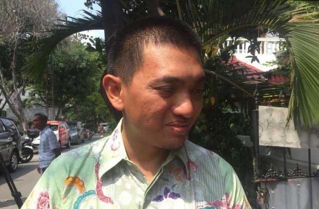 WP KPK: Presiden Masih Punya Waktu Keluarkan Perppu