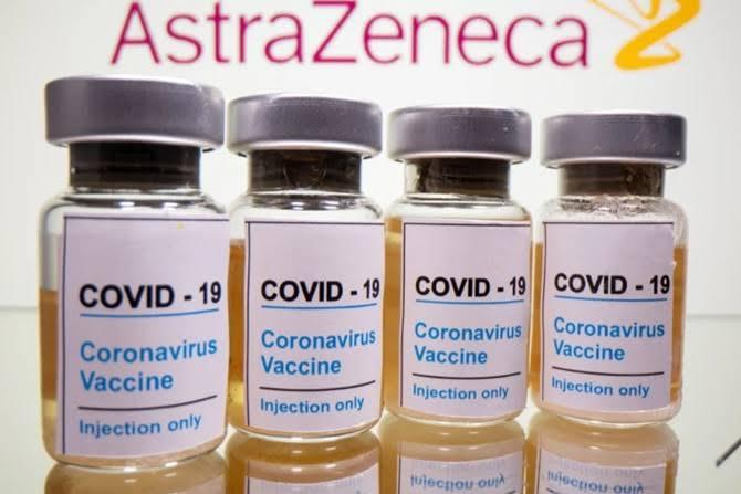 Vaksin AstraZeneca Telah Dikirim Ke Jakarta, Kepri, dan Sulut