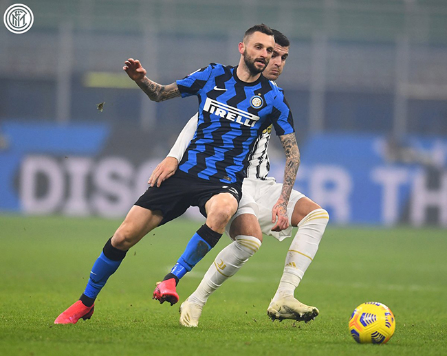 Inter Milan Bakal Ganti Nama dan Logo Resmi