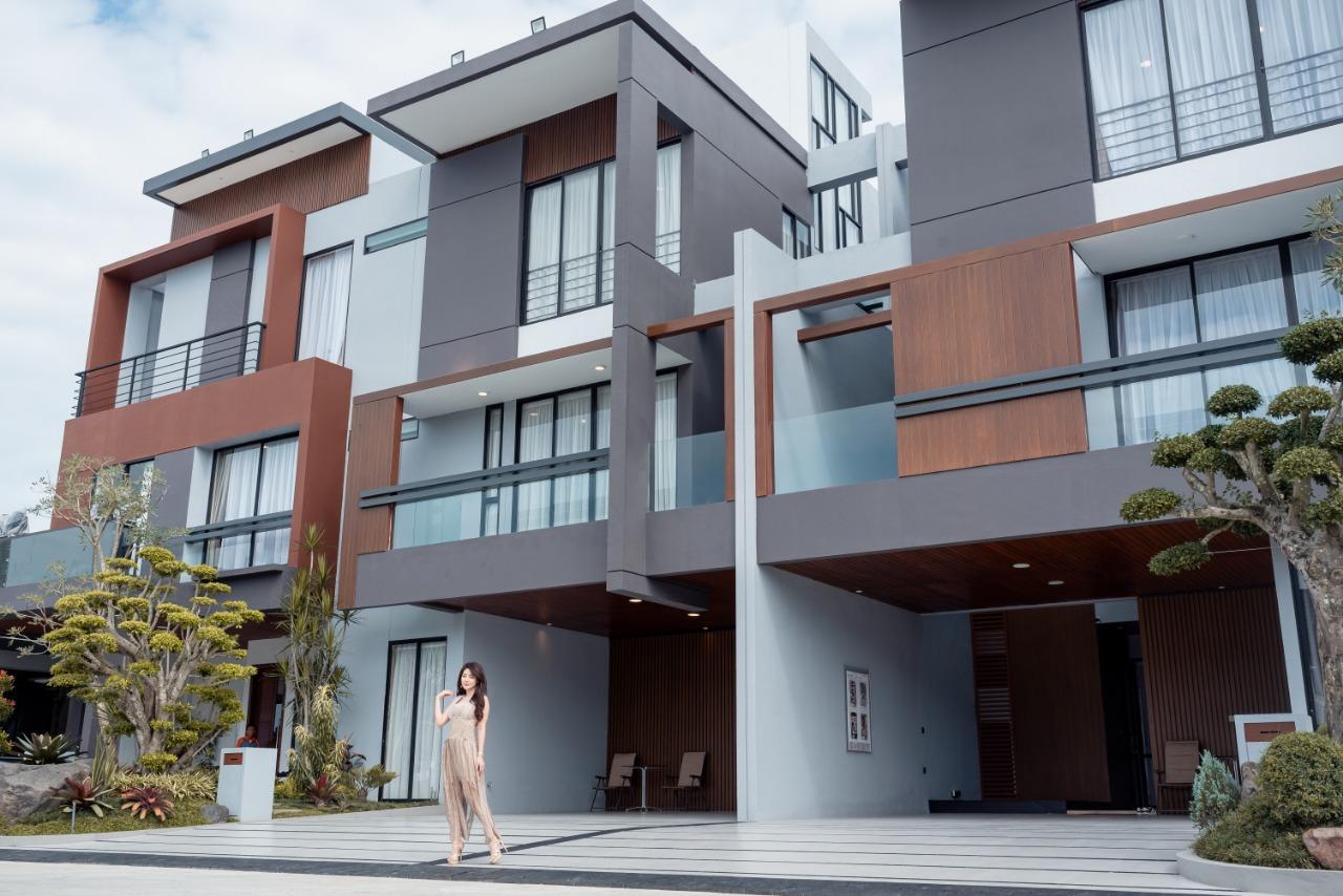 Gebrakan Awal Tahun, Wiraland Sediakan 30 Tipe Rumah Contoh