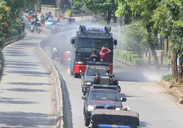 Menuai Kritikan, Usulan Jokowi tentang Pemberlakuan Darurat Sipil