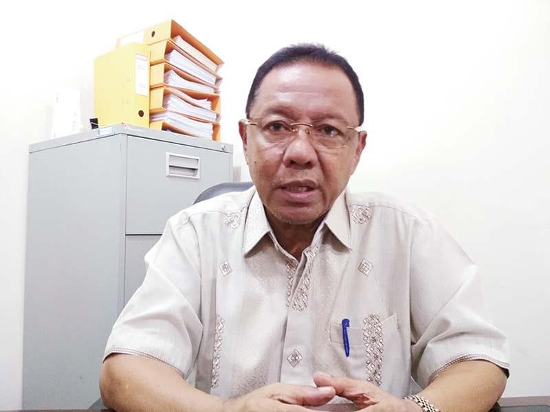 Ketua KONI Riau Emrizal Pakis Meninggal Dunia, Terkonfirmasi Positif