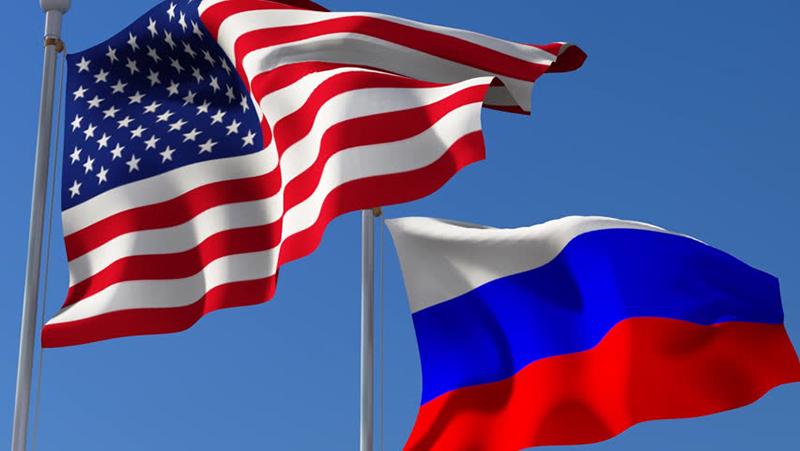 Hubungan Makin Tegang, Amerika Usir 24 Diplomat Rusia