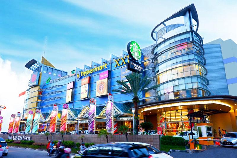 Upaya Intensif CS Mall untuk Melayani Masyarakat dalam Periode PSBB