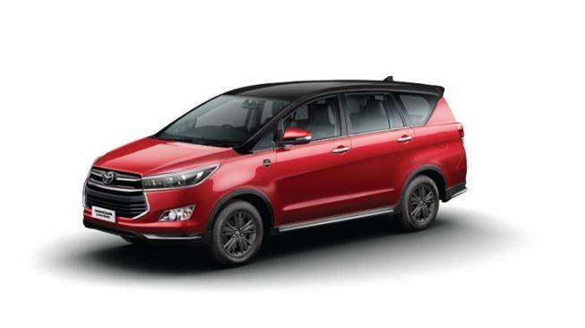 Toyota Indonesia Umumkan Recall, dari Alphard hingga Innova