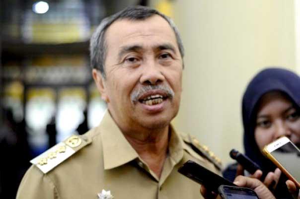 Pelantikan Kepala Daerah Serentak 26 April