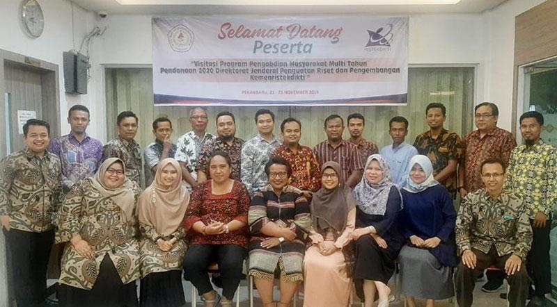 Institut Bisnis dan Teknologi Pelita Indonesia Terus Mendulang Prestasi