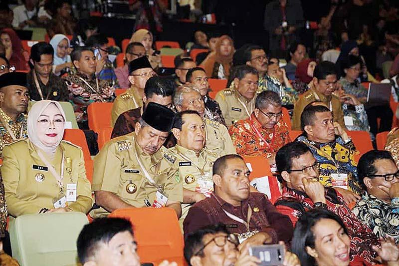 Pencegahan Korupsi, Pemkab Perkuat APIP