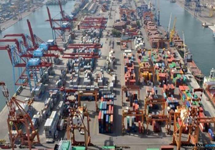 Neraca Perdagangan Sepanjang Juli 2019, Indonesia Defisit 63,5 Juta Dolar AS