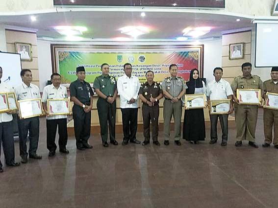TNI Semakin Dekat dengan Masyarakat
