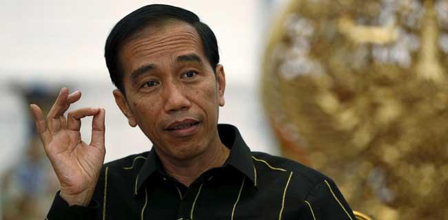 Pilih Menteri, Jokowi Harus Abaikan Tekanan Ketum Parpol