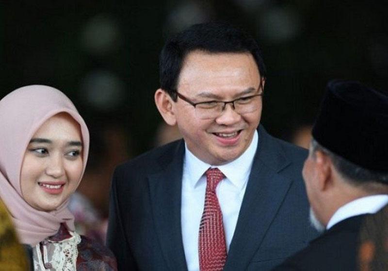 Relawan Jokowi: Tak Ada Rumus yang Larang Ahok Jadi Pejabat BUMN