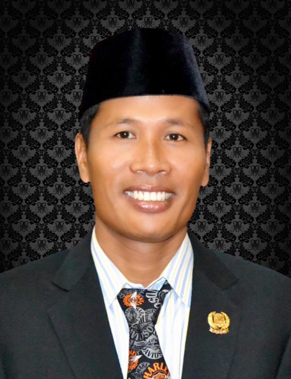 Golkar Tunjuk Indra Gunawan Eet Nakhodai DPRD Riau
