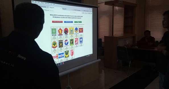 BPN Akan Menarik Saksi di KPU, Nilai Pilpres 2019 Curang