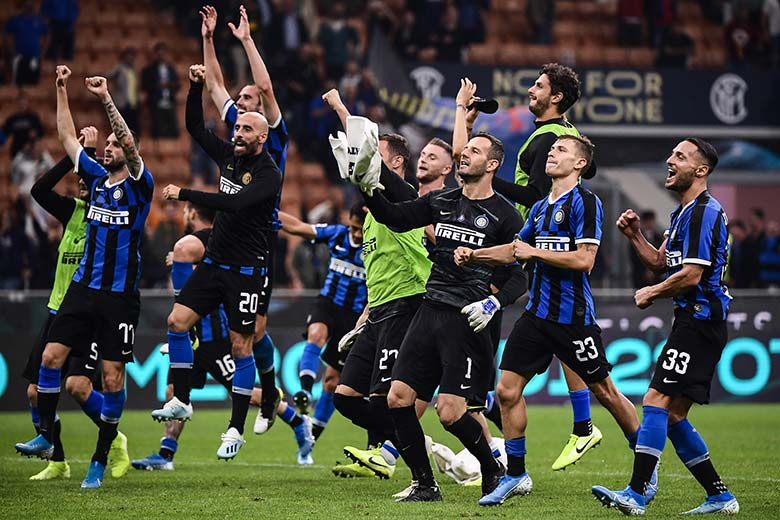 Sampdoria v Inter Milan