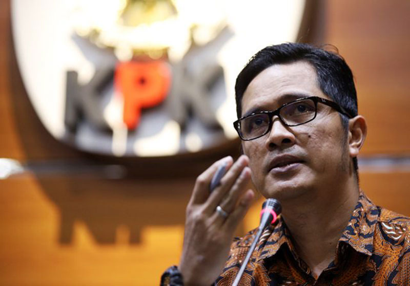 2019, KPK Telah Usut 142 Kasus Korupsi
