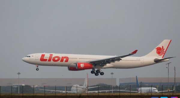 Dinilai Bandel, Lion Air Besok Baru Turunkan Tarif