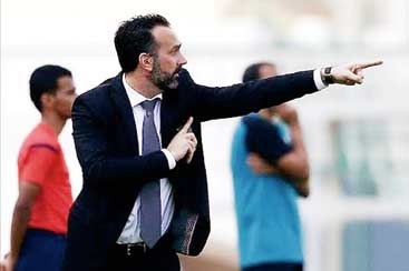 Eks Pelatih AS Roma Terima Pinangan Borneo FC