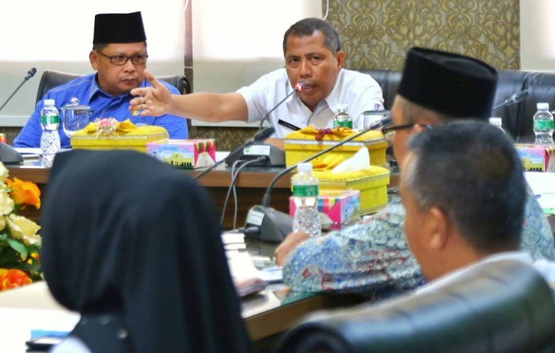 Gesa Peluang Pariwisata Halal, Siak Optimalkan Label UMKM