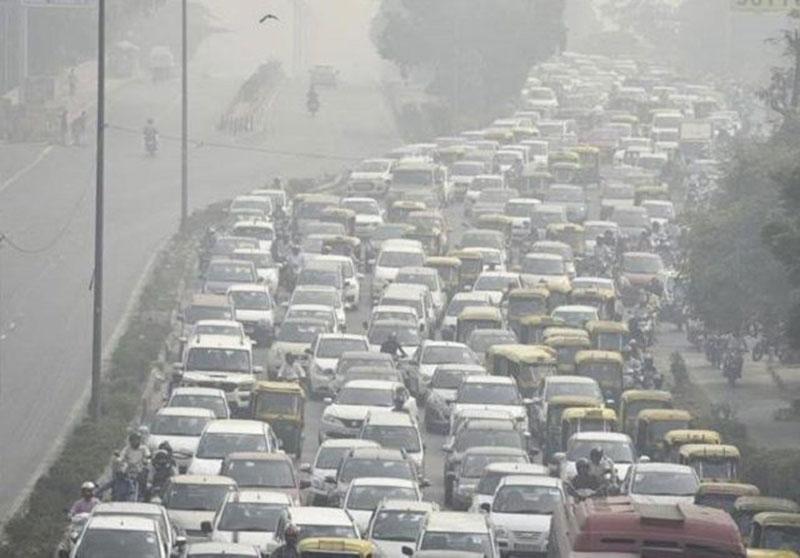 India Coba Tiru Jakarta untuk Mengurangi Polusi
