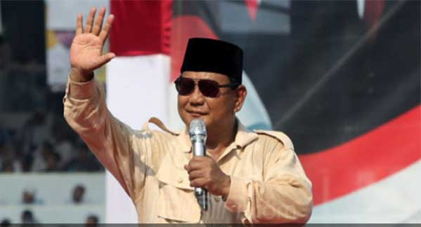 Plt Ketum PPP Temui Prabowo Subianto Sore Ini, Agenda Apa?
