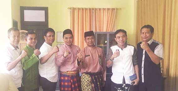 Takraw Masuk SMA Olahraga Riau