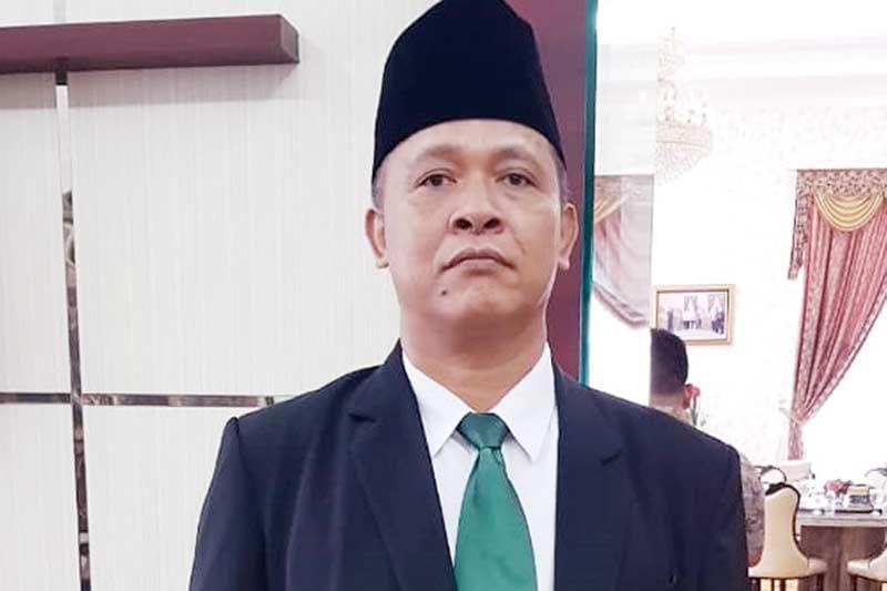Menang PTUN, Ini Kata Mantan Rektor UIN Suska Riau Prof Akhmad Mujahidin