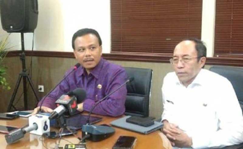 WNA Pasien Positif Corona Di RSUP Sanglah Bali Meninggal