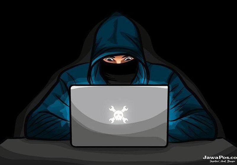 Kelompok Hacker Sepakat Tak Serang Rumah Sakit