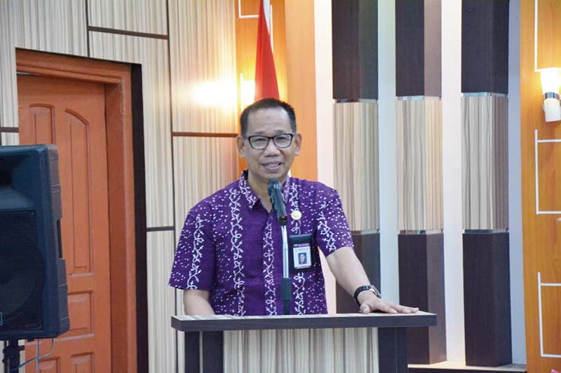 Balai Bahasa Riau Buka Pendaftaran  Pemilihan Duta Bahasa Riau 2020