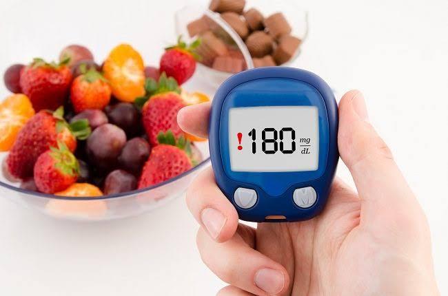 Untuk Penderita Diabetes, Ingat Kontrol Selalu Gula Darah