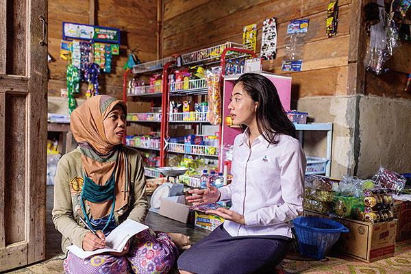 PGN Komitmen Ciptakan Masyarakat Unggul dan Berdaya Saing Melalui UMKM