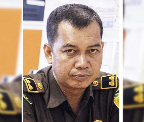 Jaksa Kembalikan Berkas Empat Tersangka Korupsi ke Penyidik