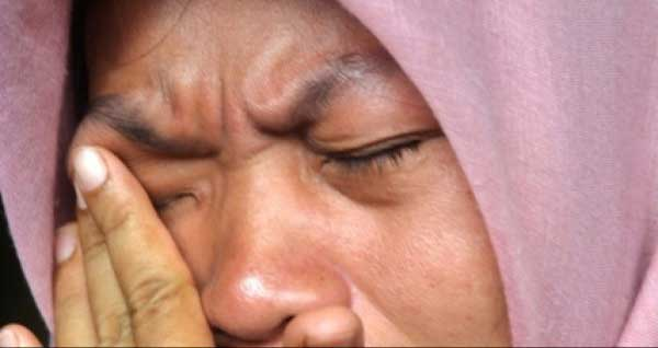 Jadi Kenyataan, Baiq Nuril Sore Ini Diundang Jokowi ke Istana