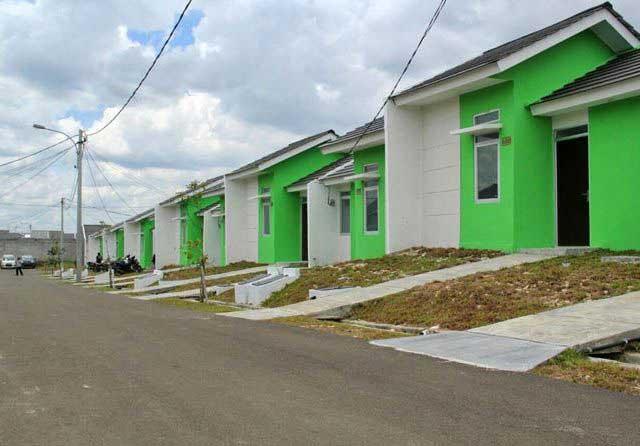 PUPR Mudahkan Masyarakat Beli Rumah, Aturannya Bakal Tuntas Awal 2020
