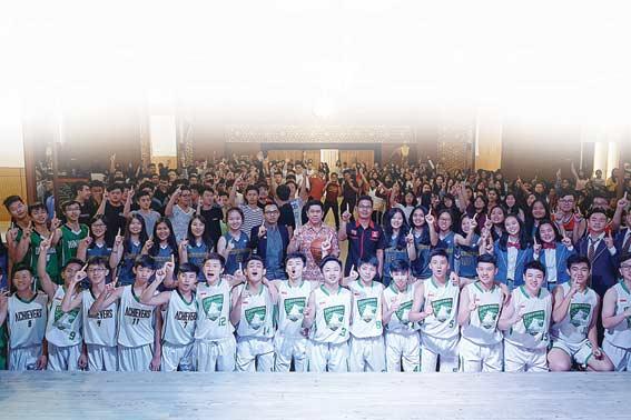 Dua Kali Runner up, SMA Darma Yudha Targetkan Champion